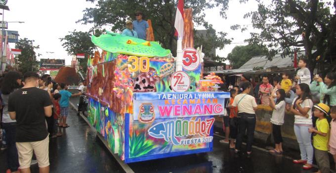 Kecamatan Wenang