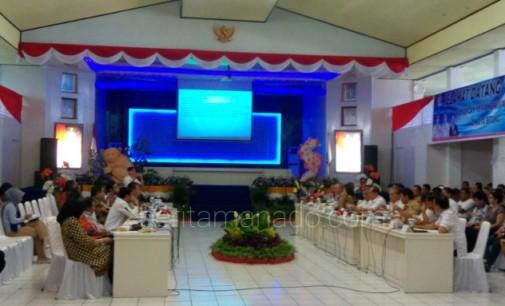 Komisi IV DPR RI Bawa Angin Segar untuk Industeri Perikanan Bitung