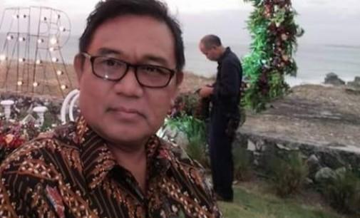 KONI Bitung Incar Tiga Besar di Porprov Sulut