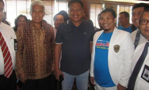 OLLY DONDOKAMBEY: Tommi N Jerri Ikut Mengangkat Pariwisata Sulawesi Utara