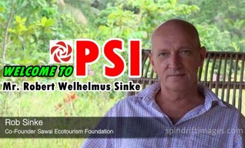 Selamat Datang di Rumah Solidaritas Indonesia ROB SINKE