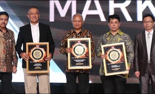 Paramount Land Raih Penghargaan BTN Golden Property Awards 2017