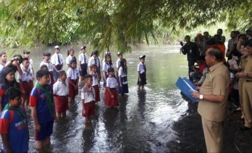 Area Hulu Sungai Harus Diprioritaskan