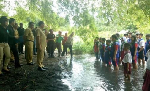 Sekolah Sungai Diharapkan Bermanfaat Jaga Kelestarian Lingkungan