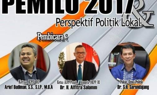 Sekilas Tentang Asosiasi Ilmu Politik Indonesia (AIPI)