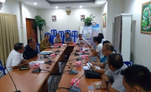 DPRD Fasilitasi PT MMJS dan PT MSNL Sampai Dapat Kesepakatan