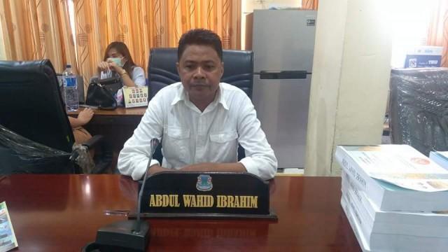 Abdul Wahid Ibrahim