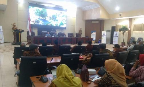 Dipaparkan Anggota DPRD Manado, Program Santunan Pemuka Agama Pemkot Pikat DPRD Surakarta