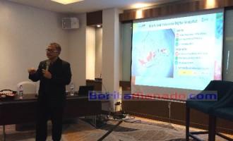 Bersama LKPP, AXI Dukung Modernisasi Pengadaan Yang Bersih Dan Akuntabel di Jajaran Pemprov Sulut