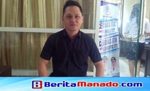 Kantor DPRD Manado Pindah ke Megamas, ARTHUR PAAT: Tak Layak Dijadikan Kantor