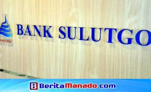 Performance Bank SulutGo Alami Peningkatan, Ini Data Lengkapnya