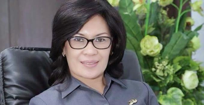 Dra Linda Watania MM, MSi