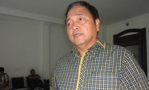 TAUFIK TUMBELAKA Ingatkan TETTY PARUNTU Hati-hati Mengganti Ketua Fraksi di DPRD Sulut