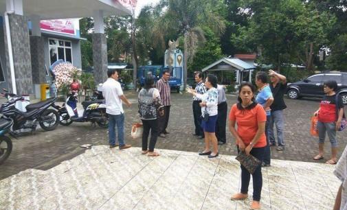 Mediasi Masalah TPSS Sario, Victor Karundeng Tak Hadir