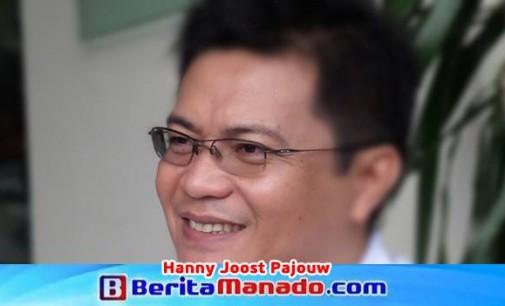 Hanny Joost Pajouw Jabat Staff Khusus Gubernur Bidang Ekonomi
