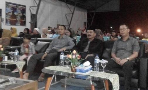 Noreng G30S PKI, Danlanudal Manado YULMINTARDI: Jangan Melupakan Sejarah!