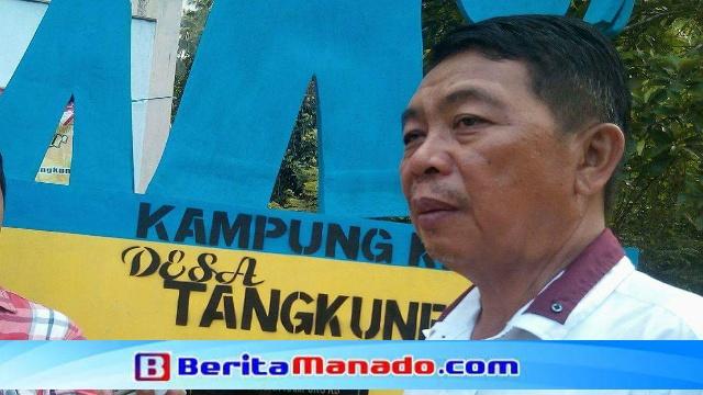 Hukum Tua Desa Tangkunei