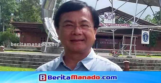Irjen Pol (Purn) Dr Benny Jozua Mamoto SH MSi