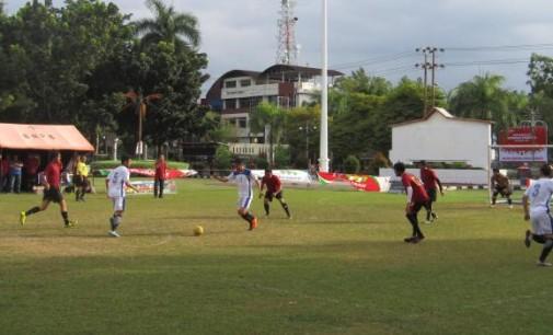 Ini 4 Tim yang Lolos ke Semifinal Turnamen Futsal Antar Wartawan Piala Gubernur
