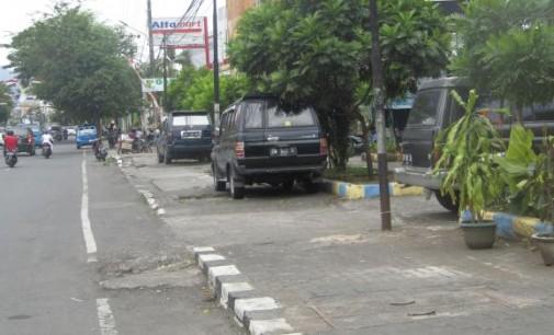 Soal Pembebasan Lahan Jalur Hijau, Pemkot Manado Harus Tegas