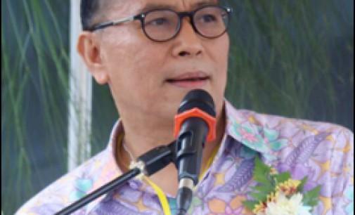 HUT ke-55 P/KB GMIM Berlangsung Sukses, Jimmy Eman: Terima Kasih Atas Dukungannya