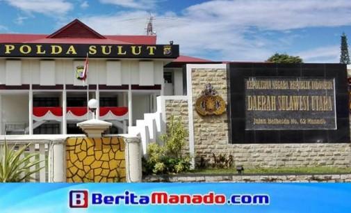 Dilaporkan Bapak Angkat KUR Mitra SP3 Bank Artha Graha, Oknum Aktivis Mangkir Dari Panggilan Polda Sulut