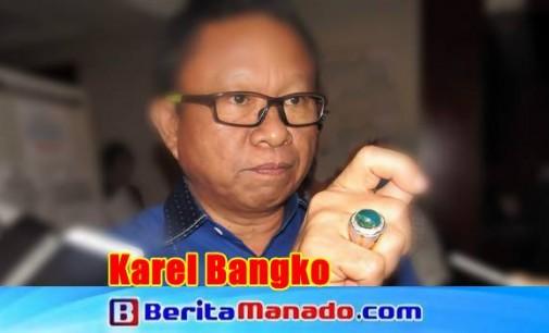 Pilkada BOLMUT: KAREL BANGKO Optimis Diusung Golkar dan Demokrat