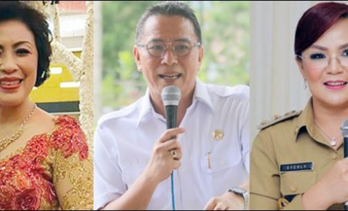 Eman, Sompotan, Wenur Terpilih Ketua Komisi Pelayanan Kategorial