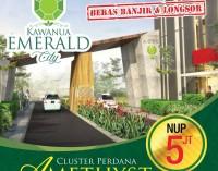 AKR Land Development Segera Luncurkan Cluster Terbaru, Kawanua Emerald City Manado