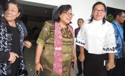 Pdt. Dr. HENRIETTE HUTABARAT: Isu SARA Sering Dijadikan Pelatup Konflik