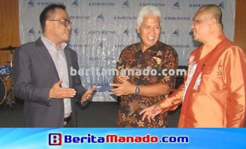 Triwulan III Tahun 2017, Bank SulutGo Mencatat Kinerja Sangat Baik