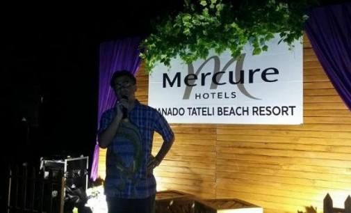Ini Acara Menarik Akhir Pekan di Hotel Mercure Manado