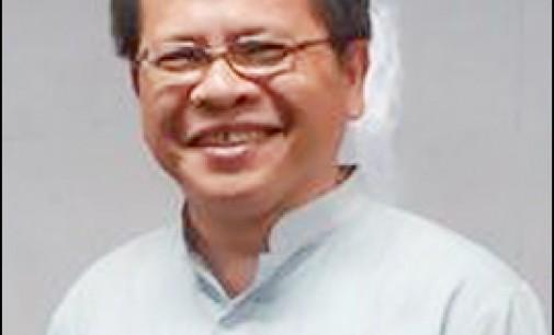 Plt Rektor Universitas Kristen Indonesia Tomohon? Ini Komentar Mezak Ratag
