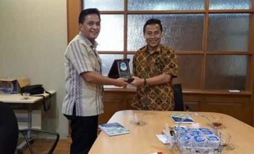 Pemantapan Rencana Kota Baru di Kecamatan Mapanget, Pejabat Kementerian ATR/BPN Undang Khusus Kadis PUPR PETER ASSA