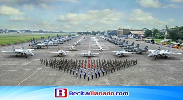 Pangkalan Komando Operasi II Makassar TNI AU