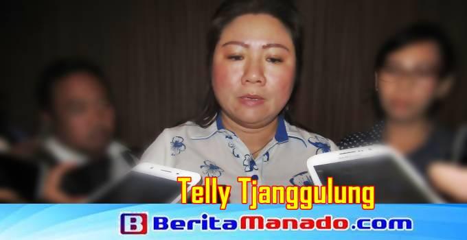 Telly Tjanggulung