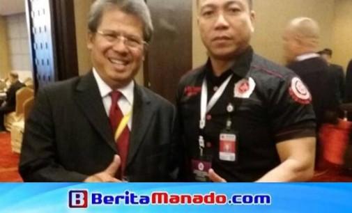 EK Tindangen Dorong KPK Lakukan OTT Pejabat Daerah