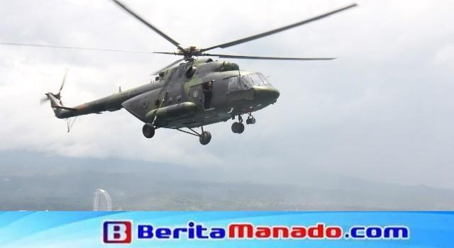 helikopter Mi-17 TNi AD