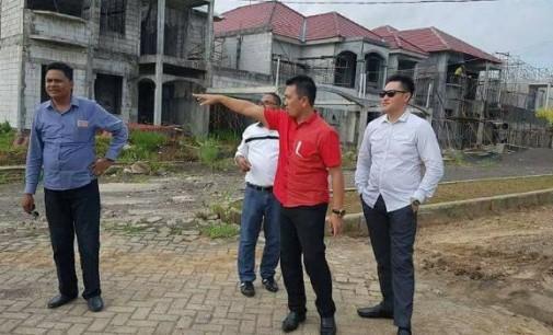 Pansus RTRW DPRD Manado Temukan Kawasan Pertanian menjadi Pemukiman