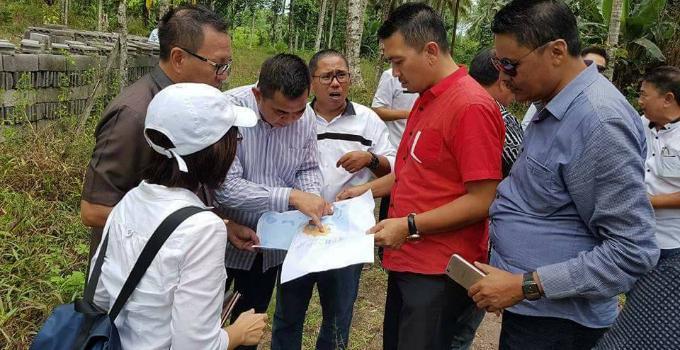 Advert Turlap DPRD Manado lihat dokumen