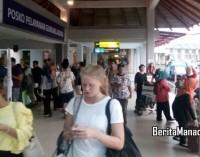Penutupan Bandara Ngurah Rai Diperpanjang 24 Jam Ke Depan