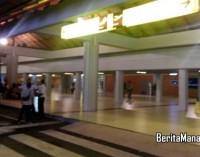 59 Ribu Penumpang Terkena Dampak Penutupan Bandara Ngurah Rai