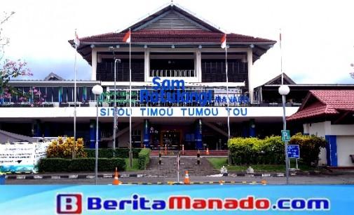 Wajah Bandara Sam Ratulangi Siap Jadi Cermin Budaya Sulawesi Utara