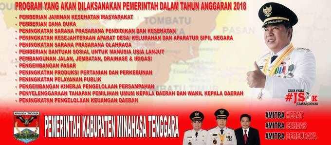 Banner Pemkab Mitra