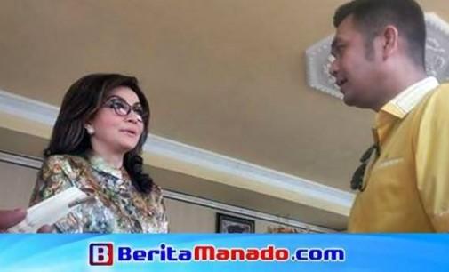 Hadiri Pelantikan, Besok Ribuan Pendukung Partai Golkar Kuningkan Manado