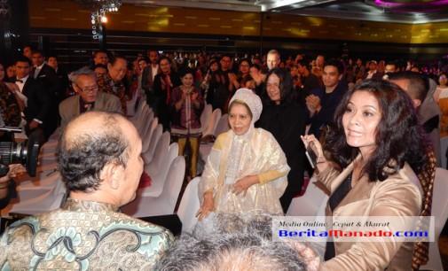 Mengenal Peraih Lifetime Achievement Award FFI 2017 di Manado