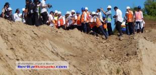 Alokasi Anggaran Pembangunan Kabupaten Kota Melihat Skala Prioritas