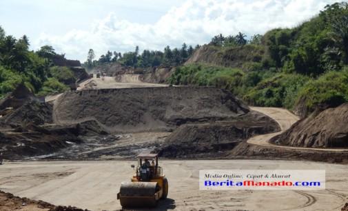 Anggaran Membludak, Biaya Tol Manado-Bitung Capai 7,9 Triliun