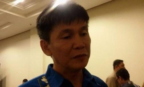Dani Pinasang Jabat Ketua AP ATN-HAN Sulut