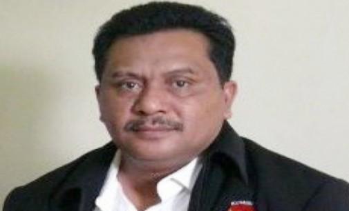 Ketua KPU Ascke Benu Ingatkan PPS Soal Integritas